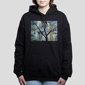 RightOn Hanging Tree Women's Hooded Sweatshirt