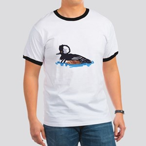 MERGANSER DUCK T-Shirt