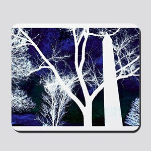 RightOn Hanging Tree Mousepad