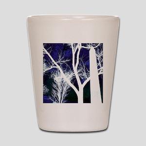 RightOn Hanging Tree Shot Glass