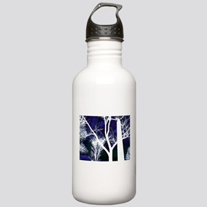 RightOn Hanging Tree Stainless Water Bottle 1.0L