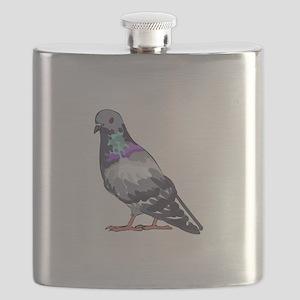 PIGEON Flask