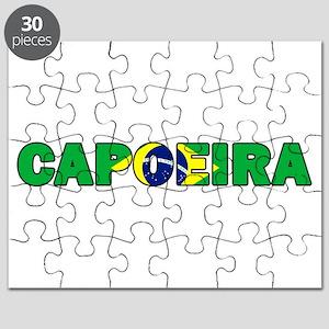 Capoeira 001 Puzzle