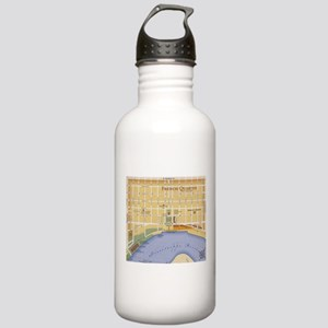 mardi84 Stainless Water Bottle 1.0L