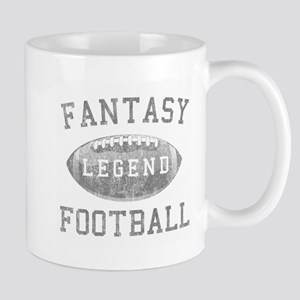 Fantasy Football Legend Mug