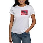Free Men Own Guns Women's T-Shirt