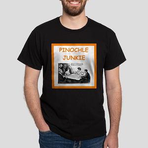 pinochle joke T-Shirt