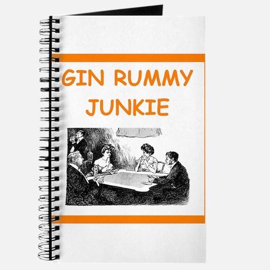Cute Love gin Journal