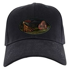 Weight of the H e a r t Baseball Hat