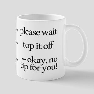 Top It Off Mugs