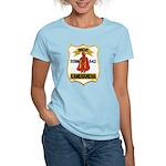 USS KAMEHAMEHA Women's Light T-Shirt