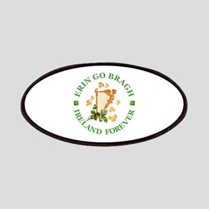 Erin Go Bragh Patches