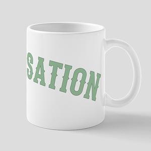 Condensation Mugs