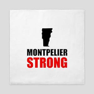 Montpelier Strong Queen Duvet