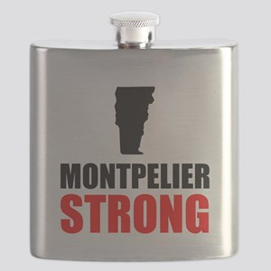 Montpelier Strong Flask