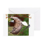 Untamed Spirit Two - Greeting Cards (6)