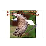 Untamed Spirit Two - Postcards (8)