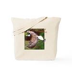 Untamed Spirit Two - Tote Bag
