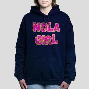 mardi79colored Women's Hooded Sweatshirt