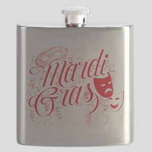 mardi2black Flask