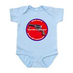 Infringement Infant Bodysuit