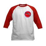 Infringement Kids Baseball Jersey