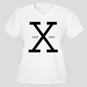 malcom14 Plus Size T-Shirt