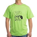 Kids Back To School Green T-Shirt