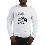 Kids Back To School Long Sleeve T-Shirt