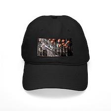 Circus Dream Baseball Hat