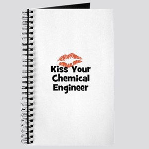 Kiss Your Chemical Engineer Journal
