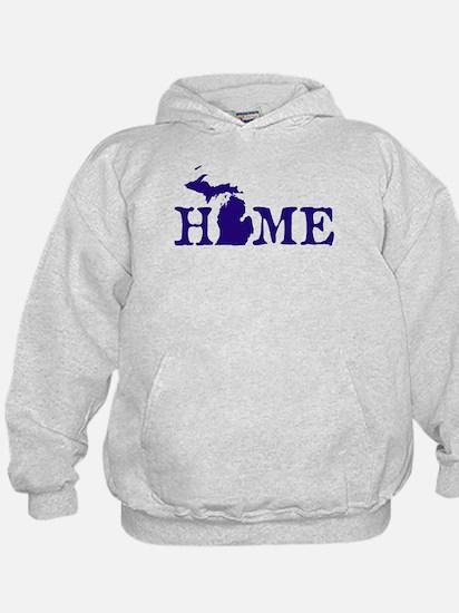 HOME - Michigan Hoody