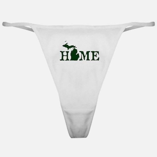 HOME - Michigan Classic Thong