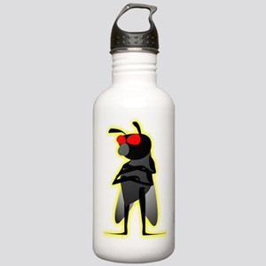 Bug of Mystery Stainless Water Bottle 1.0L