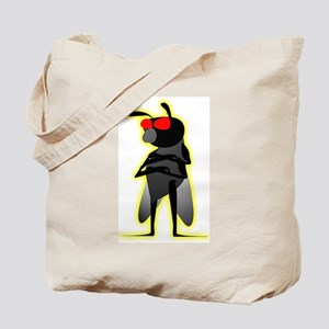 Bug of Mystery Tote Bag