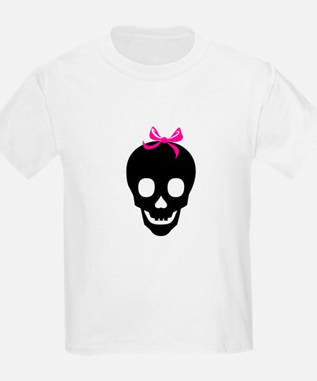 Unique Toddler pink ribbon T-Shirt
