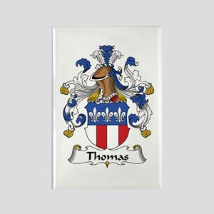 Thomas Rectangle Magnet