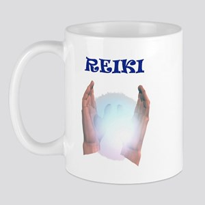 Reiki Hands Mug