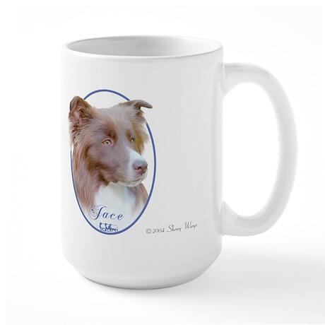 Jace Cameo Large Mug