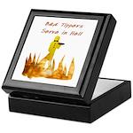 Bad Tippers Serve Keepsake Box