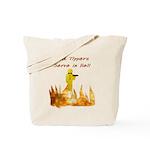 Bad Tippers Serve Tote Bag