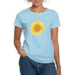 Elegant Sunflower Women's Light T-Shirt