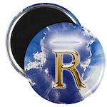 Reality Refrigerator Magnet
