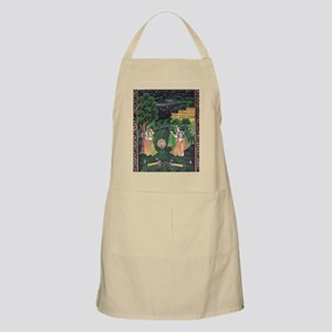 Miniature painting Apron