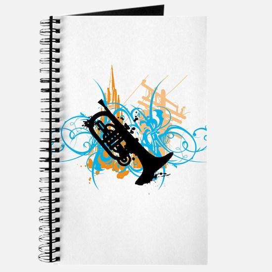 Urban Mellophone Journal