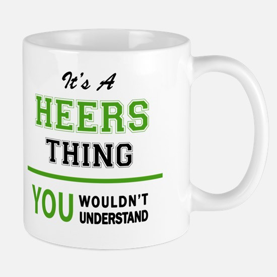 Cool Heer Mug