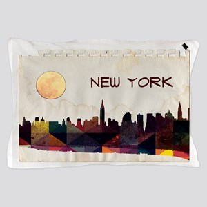 NYC - New York Pillow Case