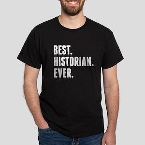 Best Historian Ever T-Shirt