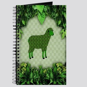 Green Sheep Journal