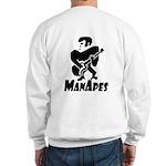 ManApes Sweatshirt